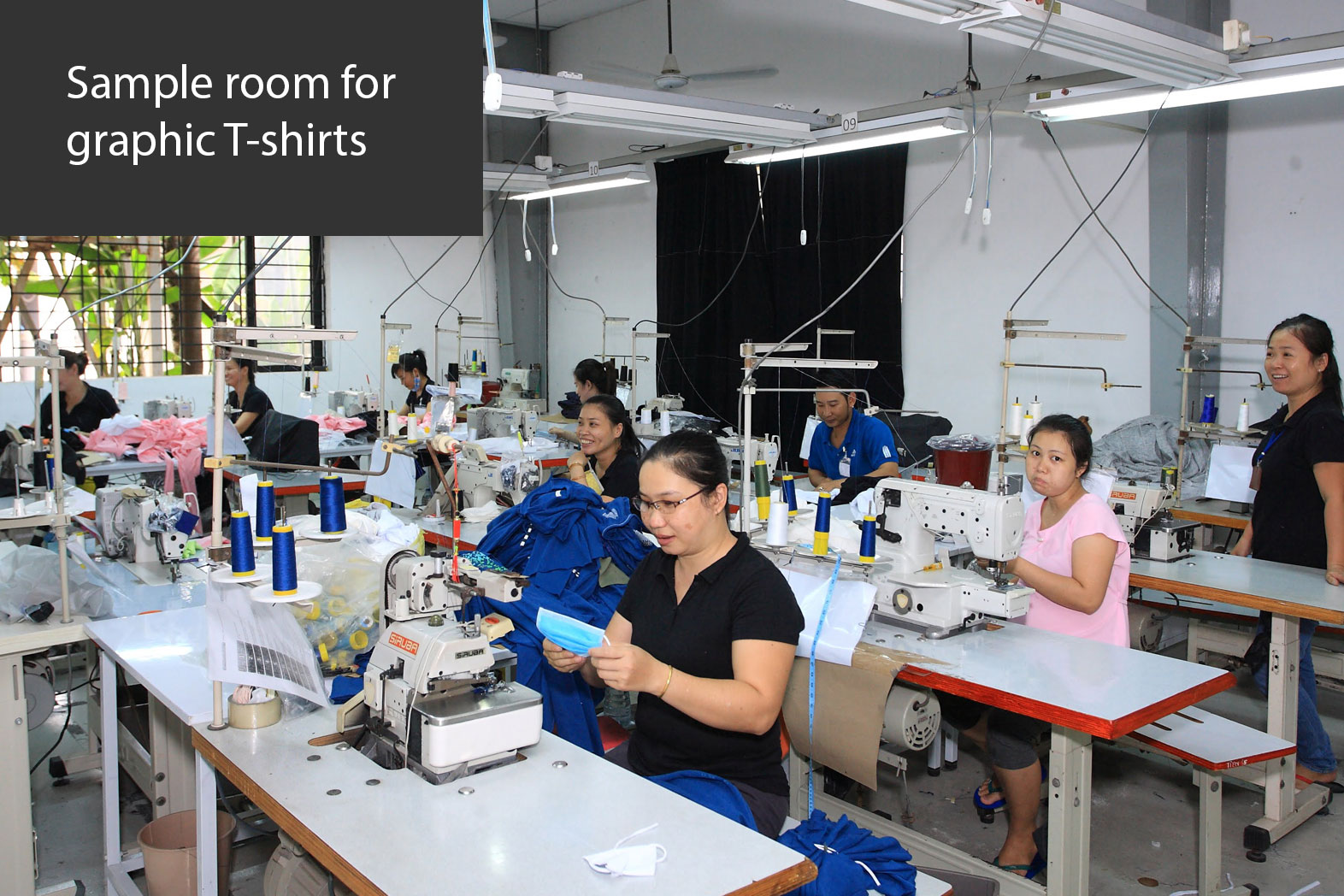 factories in vietnam t shirt factory in vietnam